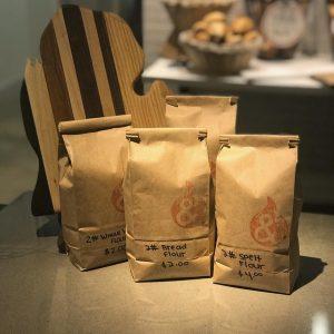 2lbs. Organic Bread Flour